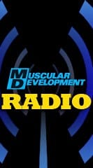 MD Radio (Muscular Development Radio)
