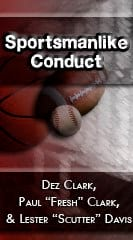 Sportsmanlike Conduct