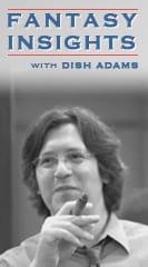 Dish Adams
