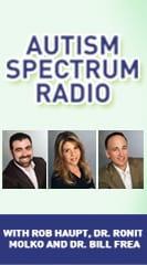 Autism Spectrum Radio