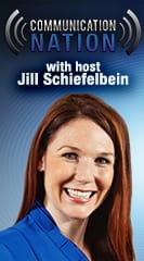 Communication Nation with Jill Schiefelbein