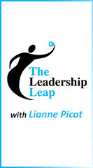The Leadership Leap