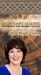 Legendary Leaders: Answering The Higher Calling
