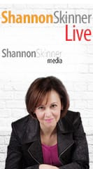Shannon Skinner Live
