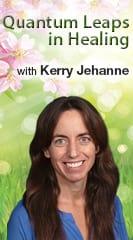 Quantum Leaps in Healing