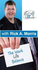The Work/Life Balance