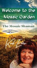 Welcome to the Mosaic Garden