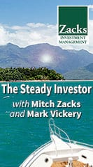 The Steady Investor