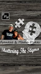 Shattering the Stigma