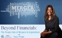 Beyond Financials: The People Side of Mergers & Acquisitions