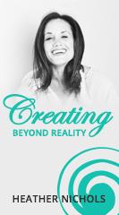 Creating Beyond Reality