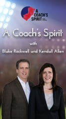 A Coach's Spirit