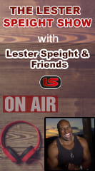 The Lester Speight Show