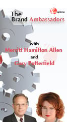 Merritt Hamilton Allen and Gary Potterfield