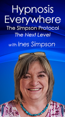 Hypnosis – Everywhere: Ines Simpson and the Simpson Protocol