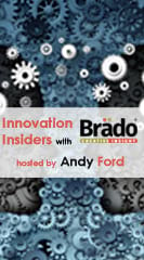 Innovation Insiders with Brädo Creative Insight