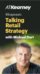 Shopcast: Talking Retail Strategy