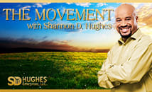 The Movement with Shannon D. Hughes