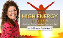 The High Energy Hour