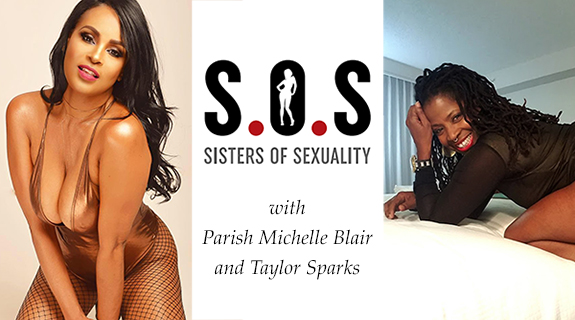 Sisters of Sexuality: Five Shades Of Play