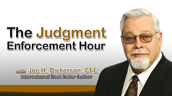 The Judgment Enforcement Hour