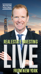 Real Estate Investing – Live from New York