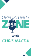 The Opportunity Zone